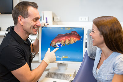 Dental Restorations Will Preserve Your Natural Teeth
